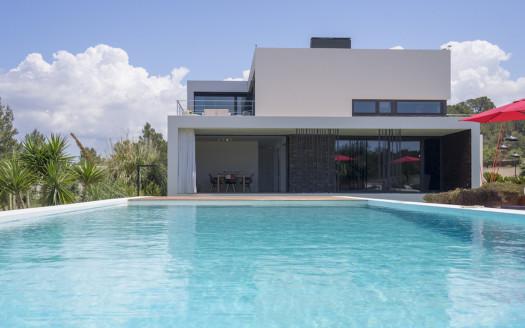 Villa Benimussa, Ibiza