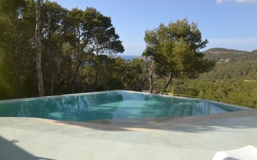 everland-villa-ibiza-main house pool