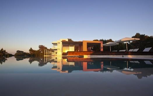 Sea view Villa Collection