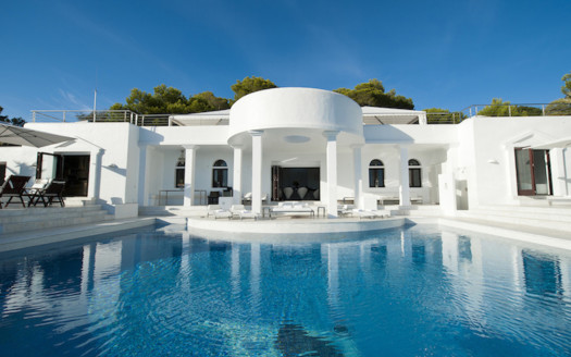 Ibiza Exclusive Villa Collection