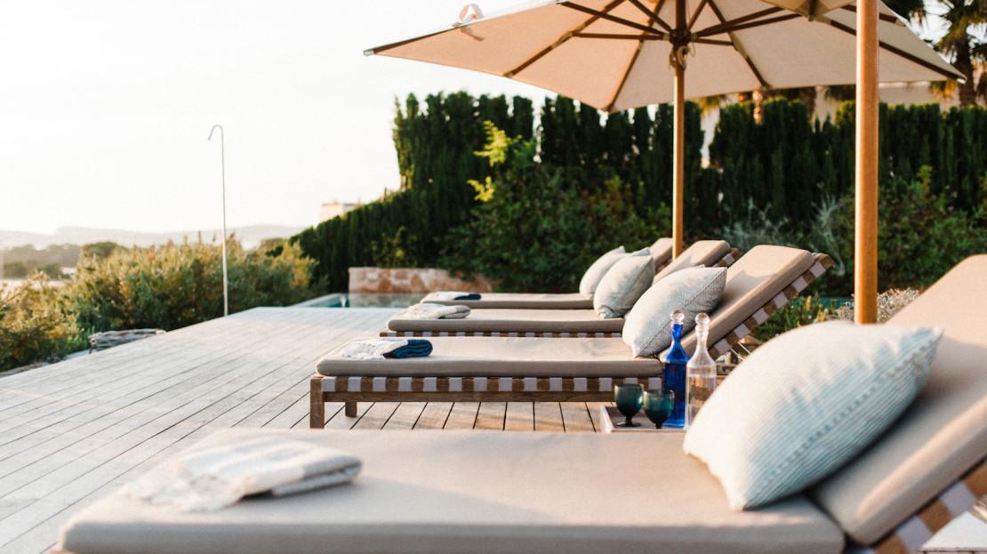 Ibiza Luxury villa rental Collection