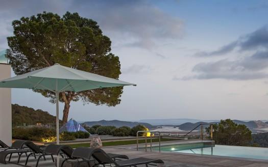 Villa Tinkerbell, Ibiza