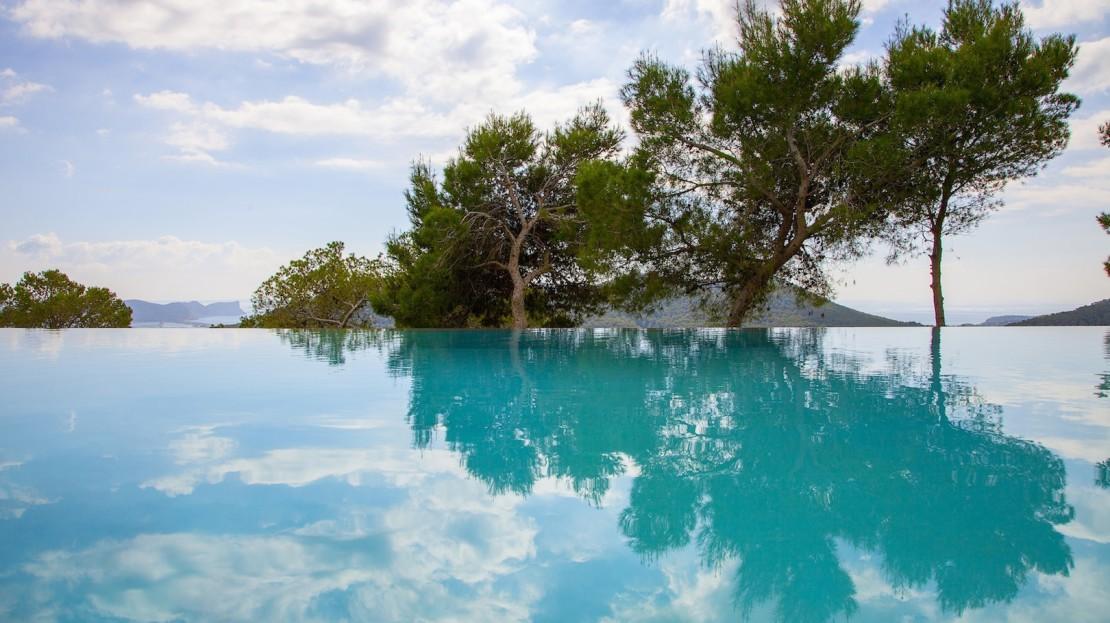 Villa Tinkerbell Golden Mile Ibiza Neverland Properties