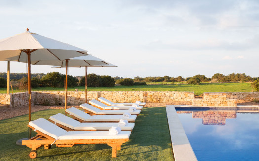 Formentera Luxury rentals Collection