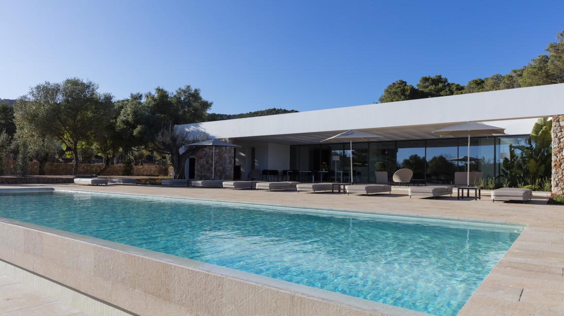 Can malca santa eulalia ibiza neverland properties ibiza - Ibiza house renting ...