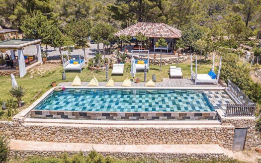 Ibiza Villas - Weddings and Events Collection