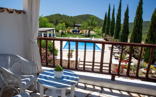 Can Palio, holiday house with pool
