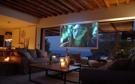 Your luxury retreat in Formentera