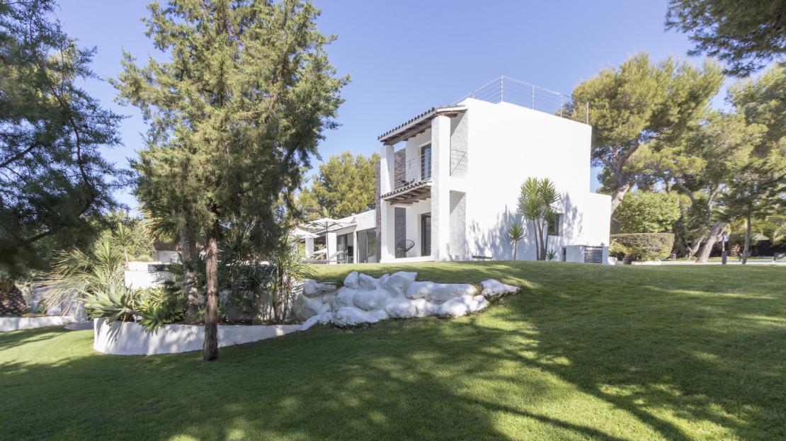 Ibiza Luxury retreats