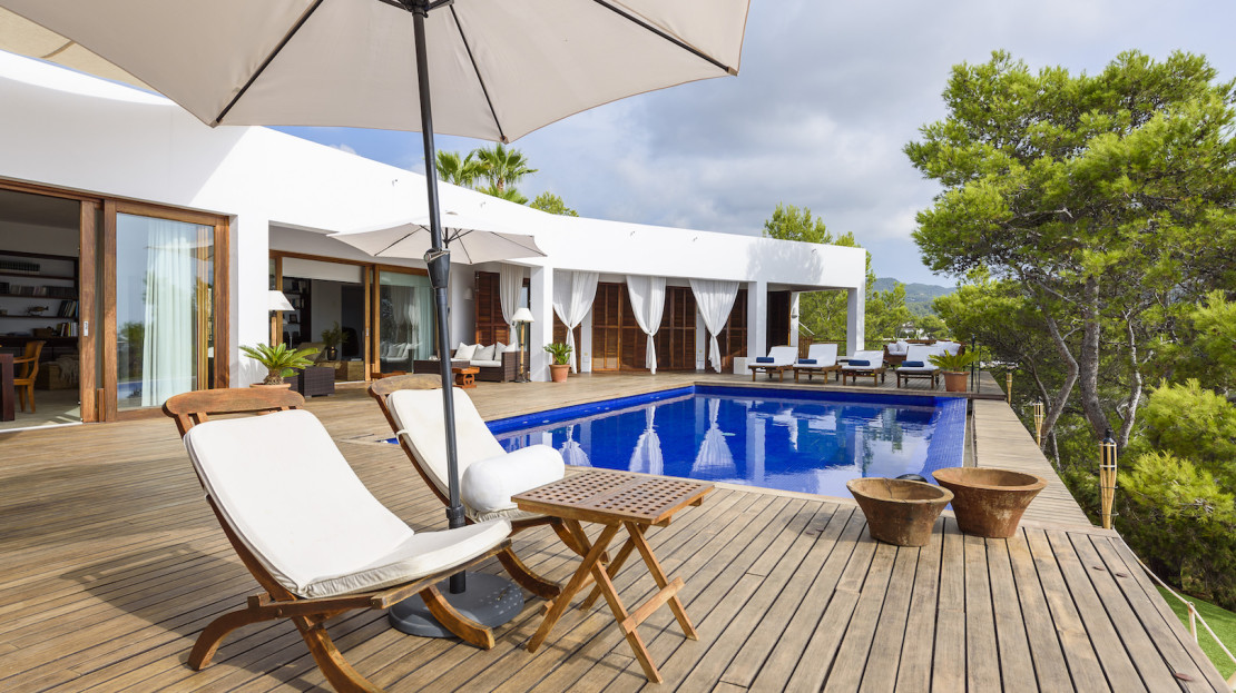 Prime Location Rental Collection, Ibiza, Balearic island, Spain
