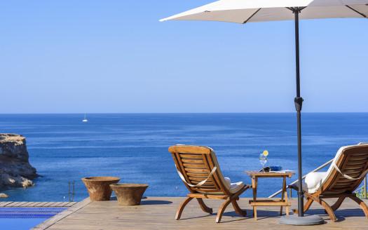 Ibiza Luxury villa, San José, Balearic Island