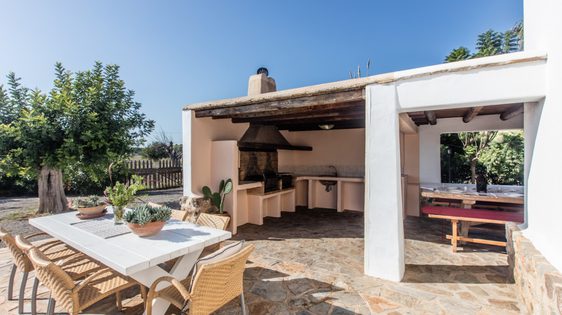 Ibiza Farmhouse & Cottage Rental Collection