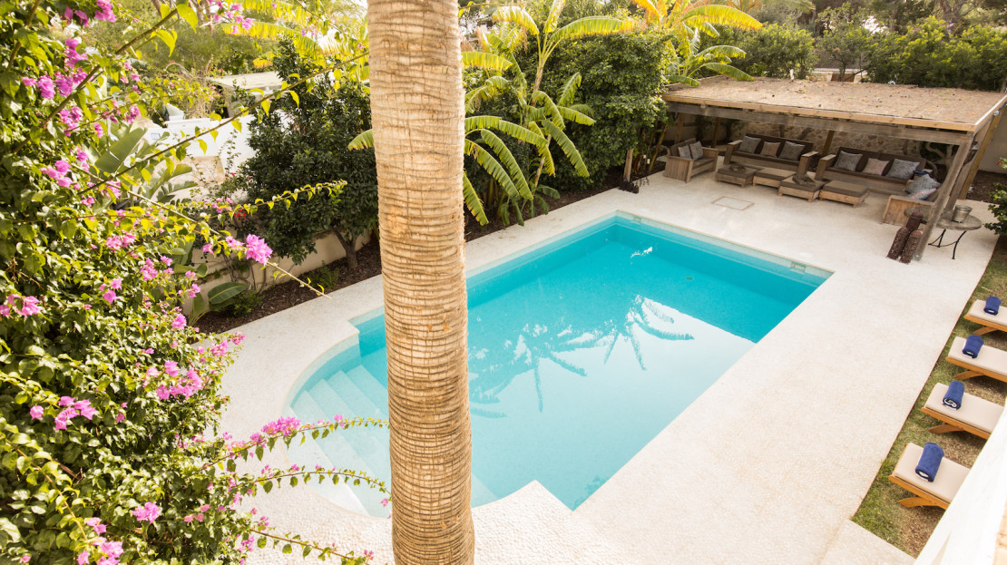 Luxury villa Collection, Balearic, Spain