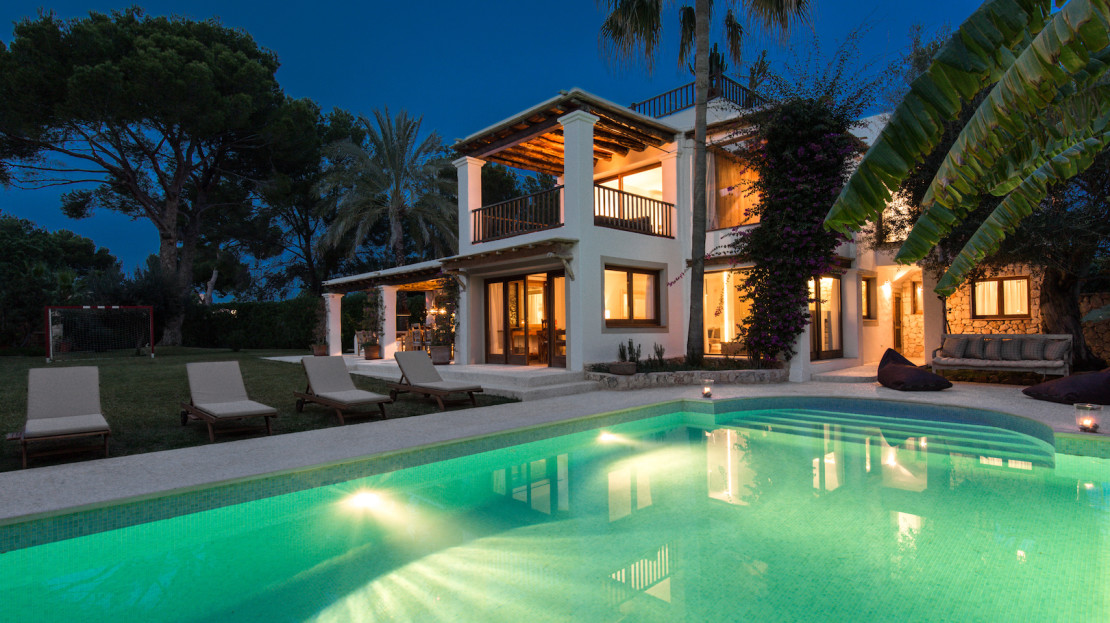 Luxury Villa Rental Collection: one of our favorite family-friendly villa