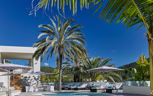 Ibiza Luxury villa rental Collection, Spain, Balearic island