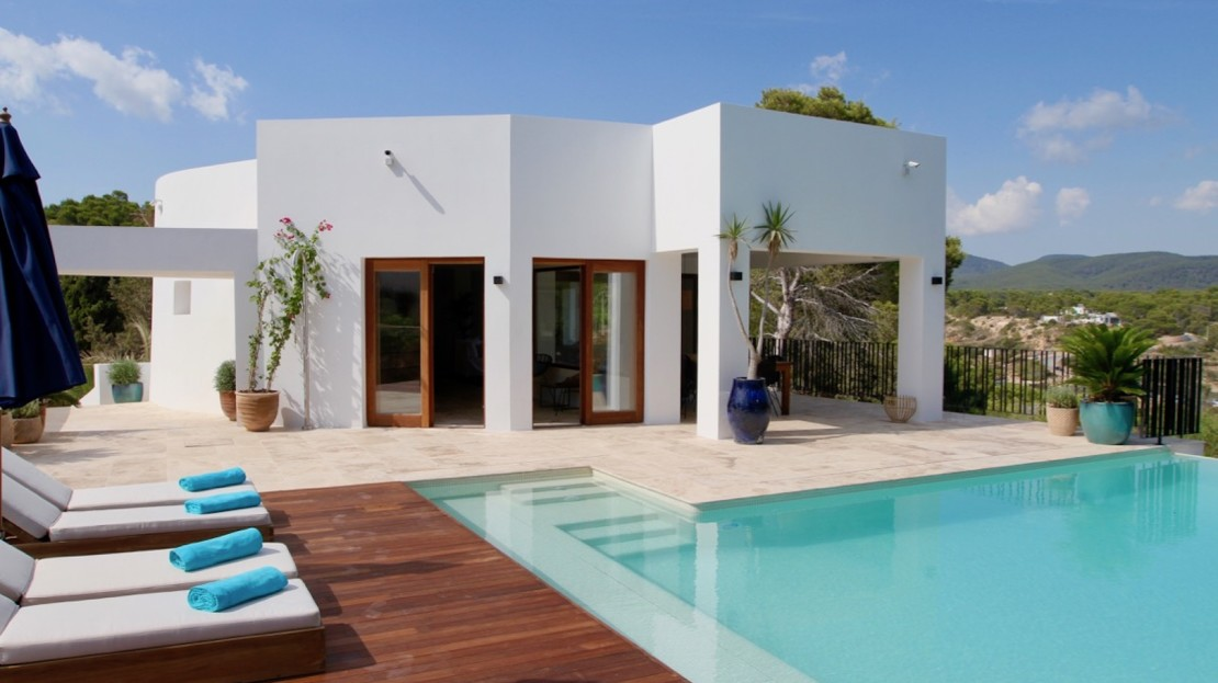 Ibiza vacation