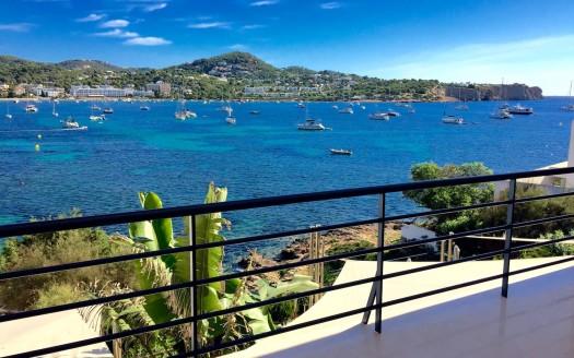 Luxury Apt for rent in Ibiza