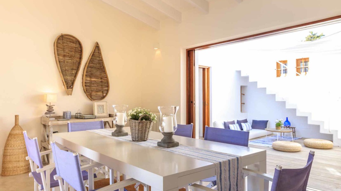 Formentera holiday rental Collection, Spain