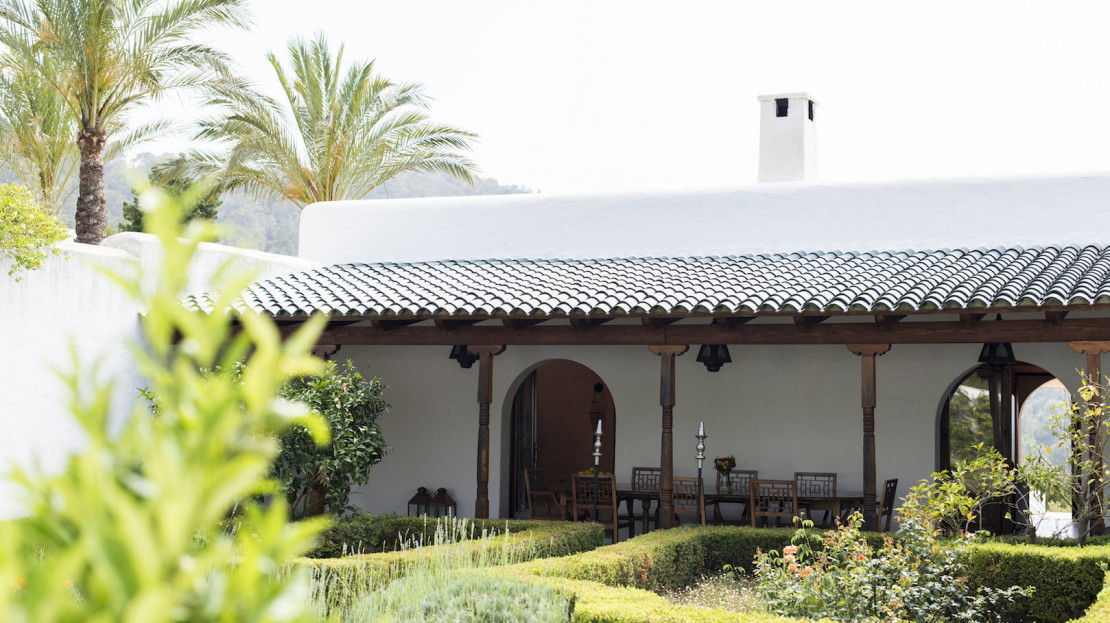 Wedding venue Villa, Balearic, Spain