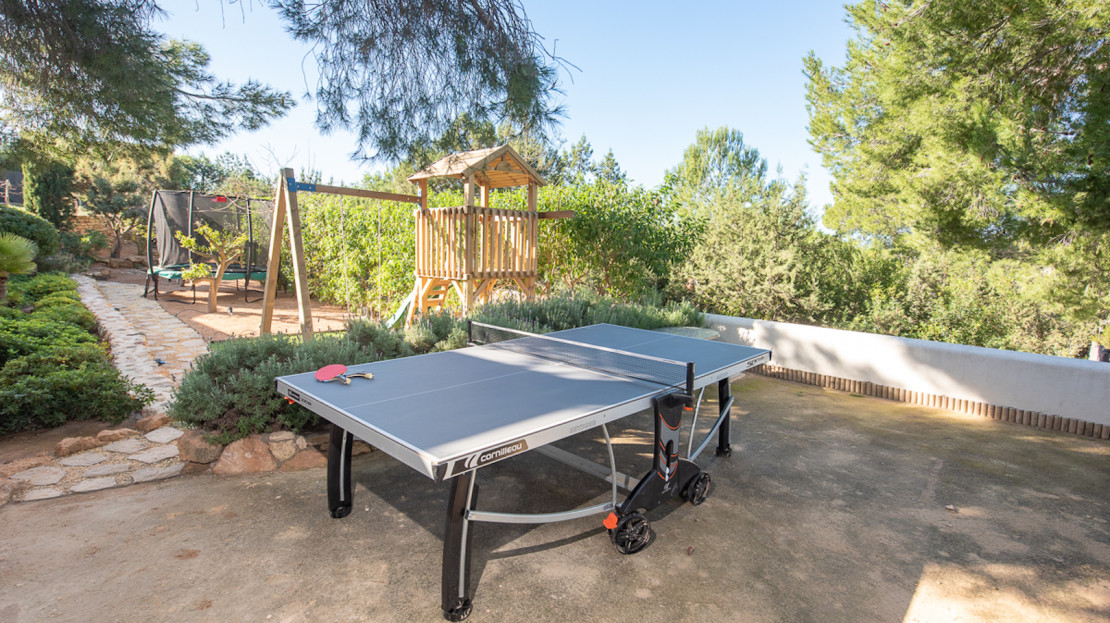 Family-friendly holiday rental collection, Ibiza, Spain