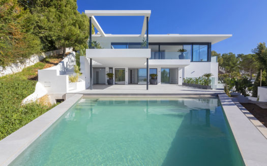 Luxury Estate for sale in Cap Martinet, Ibiza