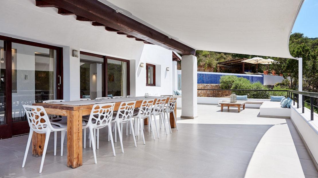 Ibiza Family-friendly villa rental Collection, Spain