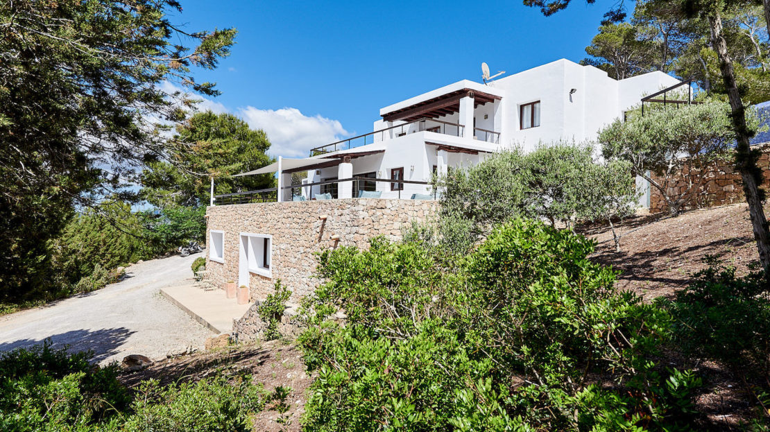 Ibiza Family-friendly villa Collection, your luxury retreat for your next vacation in Spain