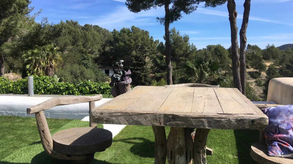 Private property for sale in a peaceful setting, ready to move in, Balearic Island, Spain